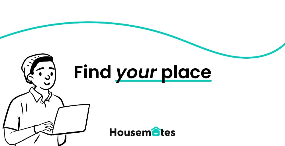 Housemates - student accommodation made easy
